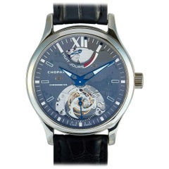 Chopard L.U.C Tourbillon SL Watch 168502-3001