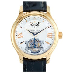 Chopard L.U.C Tourbillon Watch 161869-5001