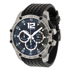 Chopard Mille Miglia 16/8523-3001 Men's Watch in Stainless Steel