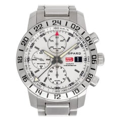Chopard Mille Miglia 8992, White Dial, Certified and Warranty
