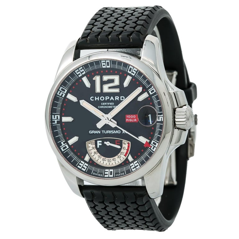 3e56f65f6db5 Chopard Mille Miglia 8997 With 8 mm Band
