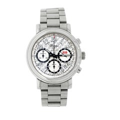Chopard Mille Miglia Chronograph in Stainless Steel