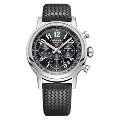 Chopard Mille Miglia Classic Chronograph Watch 168589-3002