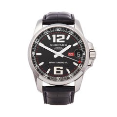 Chopard Mille Miglia Gran Tourismo XL Stainless steel 16/8997 Gents Wristwatch