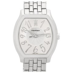 Chopard Prince Foundation 15/2235, Silver Dial, Certified