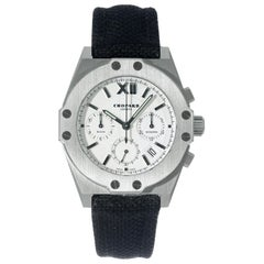 Chopard St-Moritz Chronograph Men's Watch 26/8390