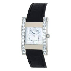 Chopard Your Hour 13/6845, Mother of Pearl Dial, Certified