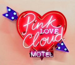 Pink Cloud Love Motel