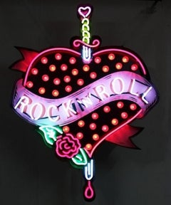 Rock N' Roll Heart