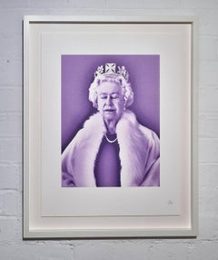 Chris Levine, Lightness of Being Crystal Edition, Art of the BritishRoyal Family