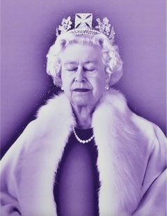 Lightness of Being Crystal Edition (Queen Elizabeth II)