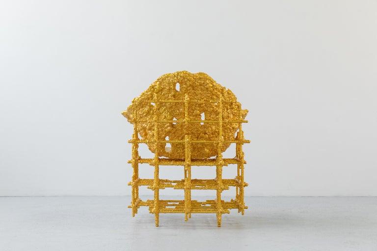 Contemporary Chris Schanck,
