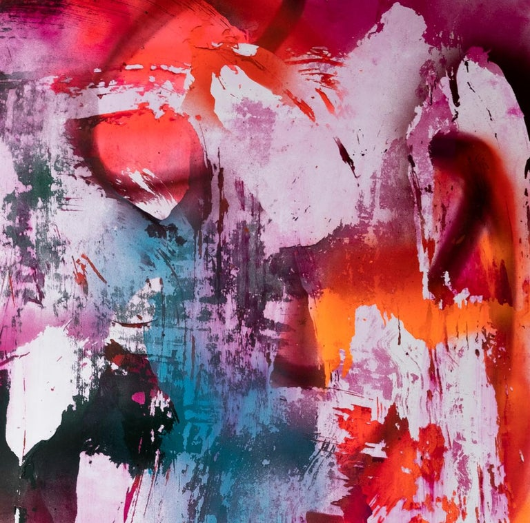 Chris Trueman has exhibited his work in numerous exhibitions in Los Angeles, San Francisco, Washington DC, Portland and internationally in Milan, Paris, Berlin, Beijing and Brisbane (AUS). The Lancaster Museum of Art and History presented a solo