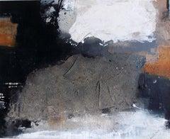 Marshy 2, Painting, Acrylic on Canvas