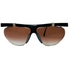 Christian Dior 1970's Optyl Deadstock Vintage Sunglasses