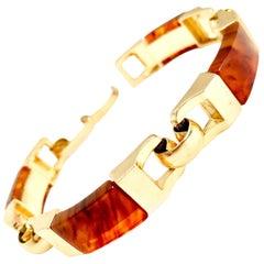 Christian Dior 1970s Vintage Bracelet