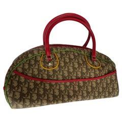 Christian Dior A/W 2004 Bag
