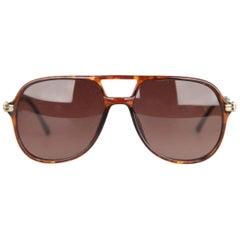 Christian Dior Aviator Vintage Optyl Sunglasses Mod.2473