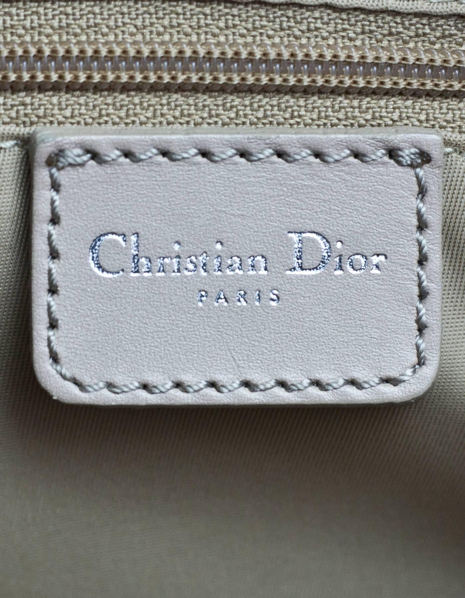 Christian Dior Beige Monogram Trotter Romantique Floral Bow Small Boston  Bag For Sale at 1stdibs 2997bab4a5535
