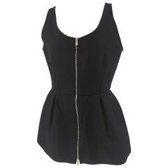 Christian Dior Black dress