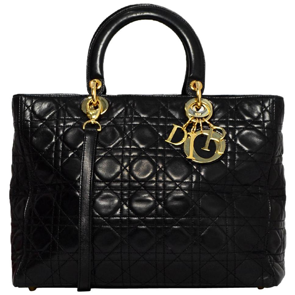 155fb5044 Vintage Christian Dior Handbags and Purses - 663 For Sale at 1stdibs