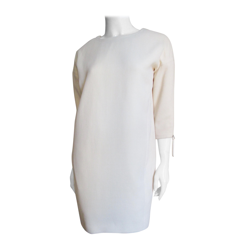 Christian Dior Boutique Sack Dress 1990s