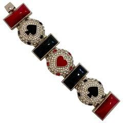 Christian Dior Bracelet Vintage