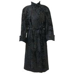 Christian Dior Broadtail Coat