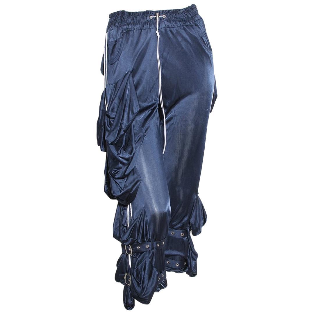 Christian Dior by John Galliano Track Pants