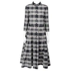 Christian Dior By Maria Grazia Chiuri Runway Day Shirt Dress, Resort 2018