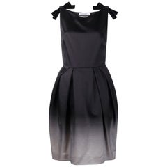 Christian Dior Cocktail Sleeveless Dress