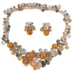 Christian Dior Necklaces