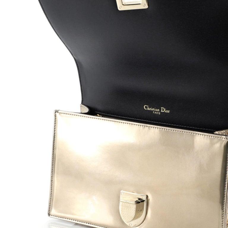 Christian Dior Diorama Flap Bag 3