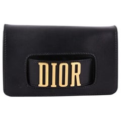 Christian Dior Dio(r)evolution Clutch Leather Small