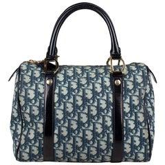 Christian Dior Diorissimo Boston Bag
