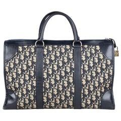 Christian Dior Diorissimo Weekend Bag