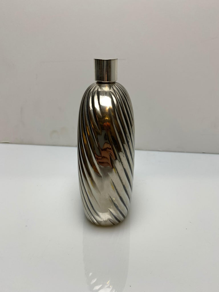 Modern Christian Dior Flask For Sale