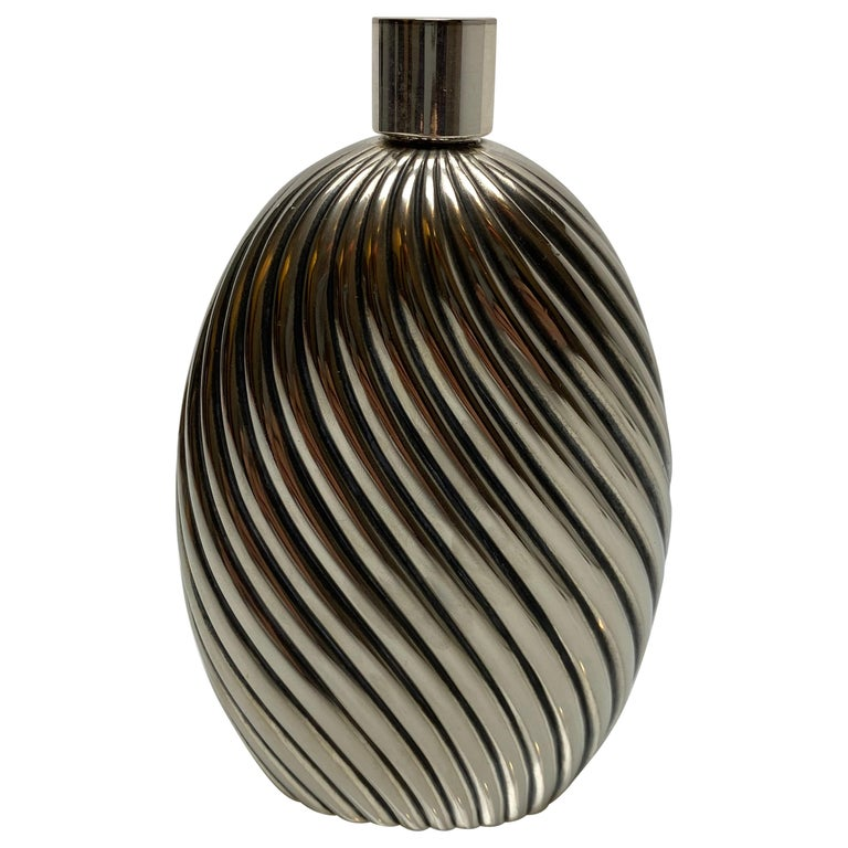 Christian Dior Flask For Sale