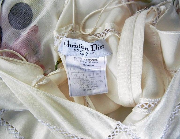 Christian Dior Galliano