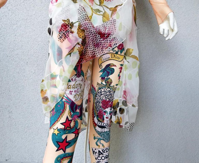 Women's Christian Dior Galliano
