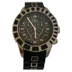 Christian Dior Ladies Wristwatch