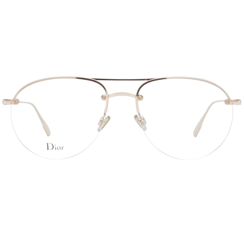 Christian Dior Mint Women Black Sunglasses STELLAIREO11 55DDB mm