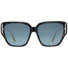 Christian Dior Mint Women Brown Sunglasses Diordirection3F 0861I58 58-16-150 mm