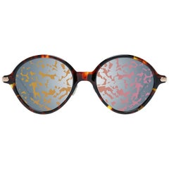 Christian Dior Mint Women Brown Sunglasses Diorumbrage 520X3 52-20-146 mm