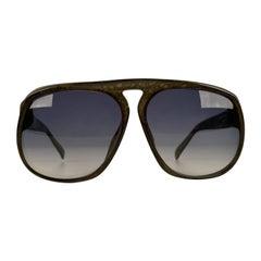 Christian Dior Monsieur Vintage Optyl Sunglasses Mod 2023