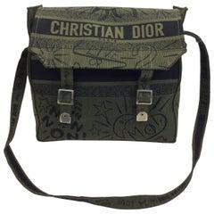 Christian Dior Oblique Messenger Bag NEW