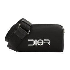 Christian Dior Sorayama Roller Shoulder Bag Nylon