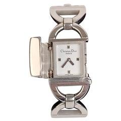 Christian Dior Stainless Steel Pandiora  Wrist Watch