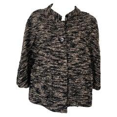 Christian Dior Tweed Jacket