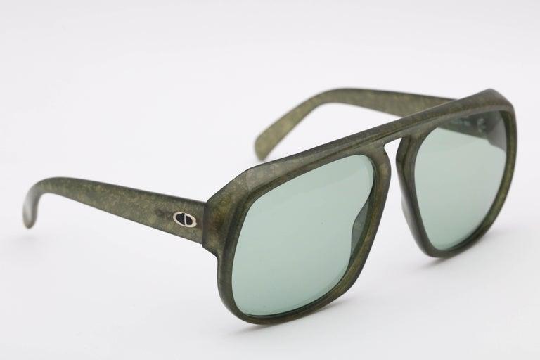 Christian Dior Vintage Sunglasses 2023 For Sale 2